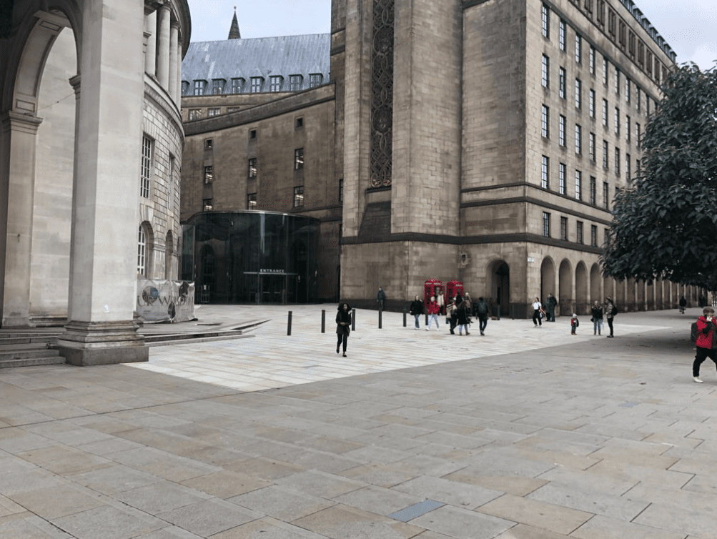 Manchester deep cleaning